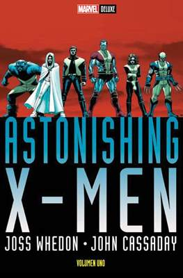 Astonishing X-Men - Marvel Deluxe