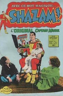 Shazam! (Agrafé. 32 pp) #6