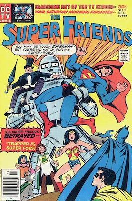 Super Friends Vol.1 (1976-1981) (Grapa, 32 págs.) #2