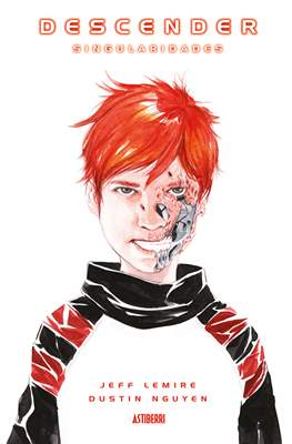 Descender (Cartoné) #3