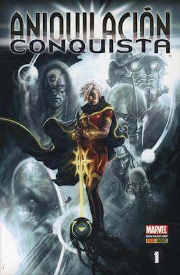 Aniquilación: Conquista (2008)