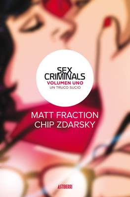 Sex Criminals (Cartoné 136 pp) #1