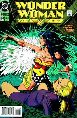Wonder Woman Vol. 2 (1987-2006) (Comic Book) #84