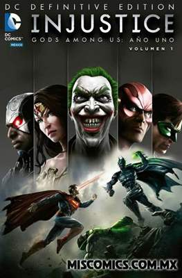 DC Definitive Edition (Rústica) #16