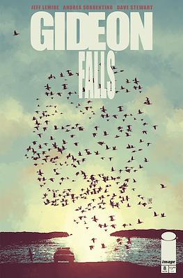 Gideon Falls (Comic Book) #8