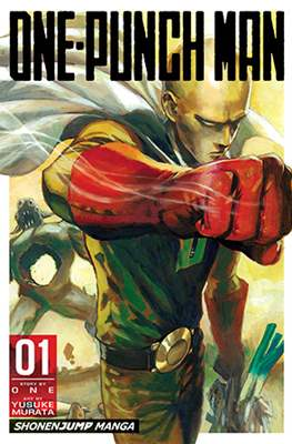 One Punch-Man (Trade paperback) #1