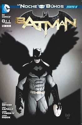 Batman: Nuevo Universo DC (grapa) #10
