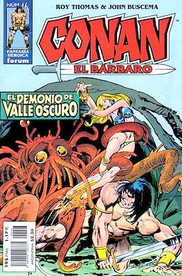 Conan el Bárbaro (1998-2001) (Grapa 24 pp) #46