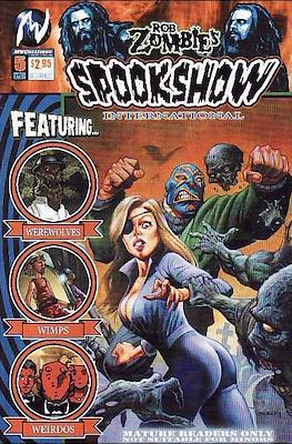 Rob Zombie's Spookshow International #5