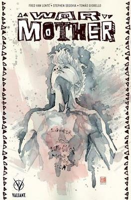 War Mother (Rústica 128 pp) #