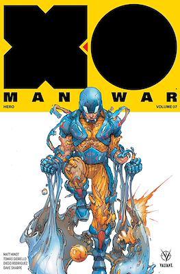 X-O Manowar (2017) (Softcover) #7