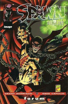 Colección Prestigio Vol. 2 (1995) (Rústica con solapas) #8