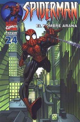 Spiderman Vol. 6 El Hombre Araña (2002-2006) (Rústica 80 pp) #24