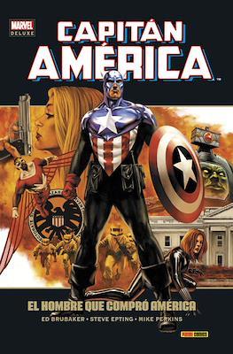Capitán América. Marvel Deluxe (Cartoné 176 pp) #7