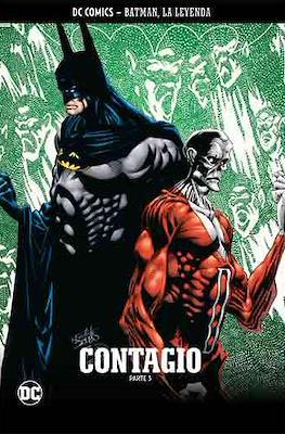 DC Comics - Batman, la leyenda #44