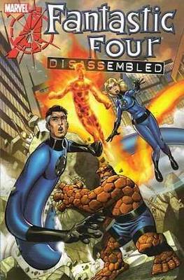 Fantastic Four Vol. 3 (1998-2003) (Trade Paperback) #5
