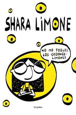 No me toques los limones (Rústica 144 pp) #