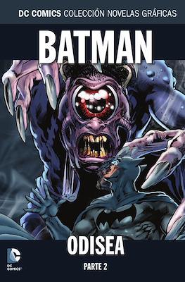 Colección Novelas Gráficas DC Comics (Cartoné) #88