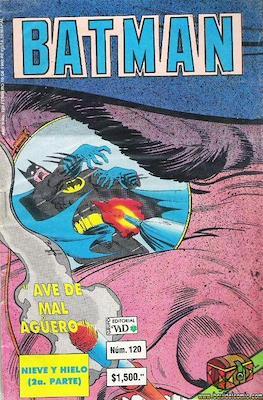 Batman (1987-2002) (Grapa) #120