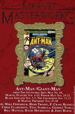 Marvel Masterworks (Hardcover) #261