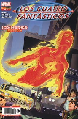Los 4 Fantásticos Vol. 5 (2003-2004) #17