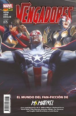 Los Vengadores Vol. 4 (2011-) (Grapa) #75