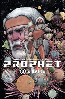 Prophet (Softcover) #3