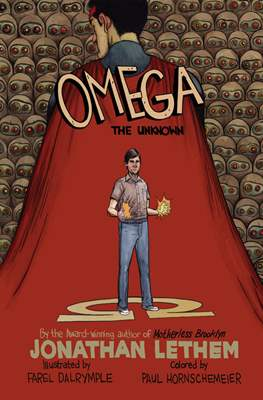 Omega The Unknown
