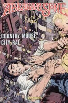 Abraham Stone: Country Mouse, City Rat