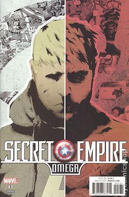 Secret Empire: Omega (Comic Book) #1.2