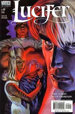 Lucifer (2000-2006) (Comic Book) #9