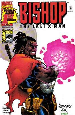 Bishop the Last X-Man (Variant Cover)