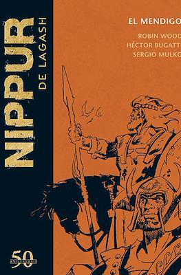 Nippur de Lagash. 50 Aniversario (Cartoné 90 pp) #53