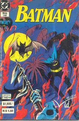 Batman (1987-2002) (Grapa) #144