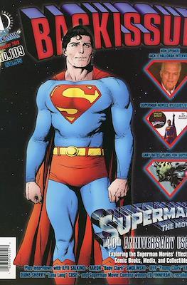 Back Issue (Magazine) #109