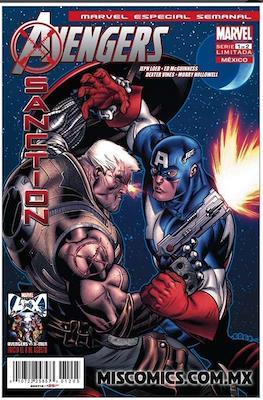 Avengers X Sanction