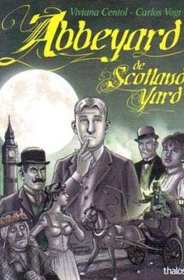 Abbeyard de Scotland Yard