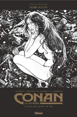 Conan le Cimmerien #4
