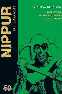 Nippur de Lagash. 50 Aniversario (Cartoné 90 pp, 21x29,5 cm) #30