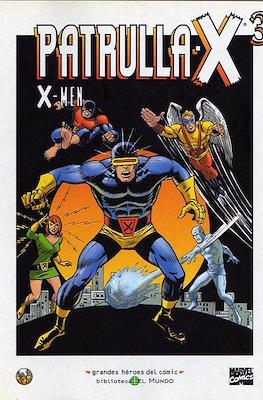 Grandes héroes del cómic (Rústica) #10