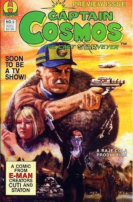 Captain Cosmos The Last Starveyer