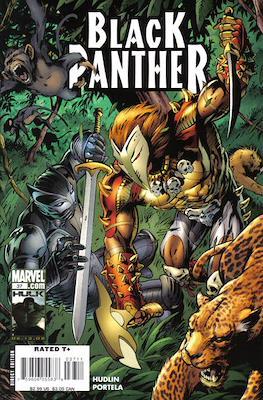 Black Panther Vol. 4 (2005-2008) (Comic Book) #37