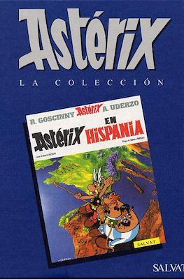 Astérix: La colección (Cartoné) #15