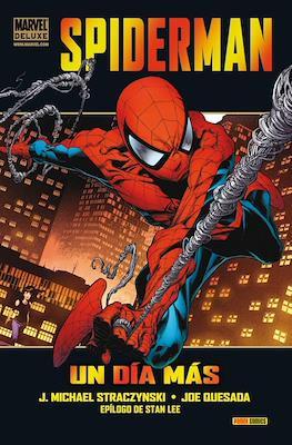 Spiderman. Marvel Deluxe #4