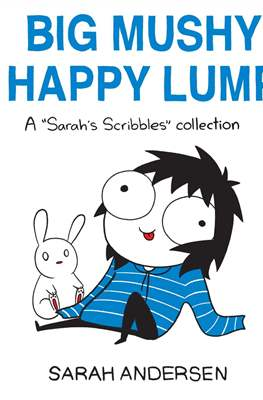 """""""Sarah's Scribbles"""" Collection (Paperback) #2"""