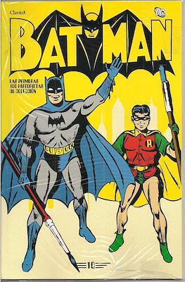 Batman: Las cien primeras historietas. (Rústica. Color.) #10