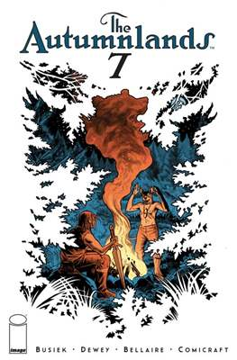 The Autumnlands: Tooth And Claw (Comic Book) #7