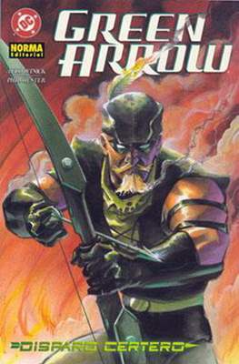Green Arrow (2004-2005) (Rústica) #2