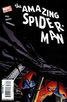 The Amazing Spider-Man (Grapas) #578
