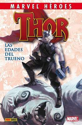 Marvel Héroes (Cartoné) #19